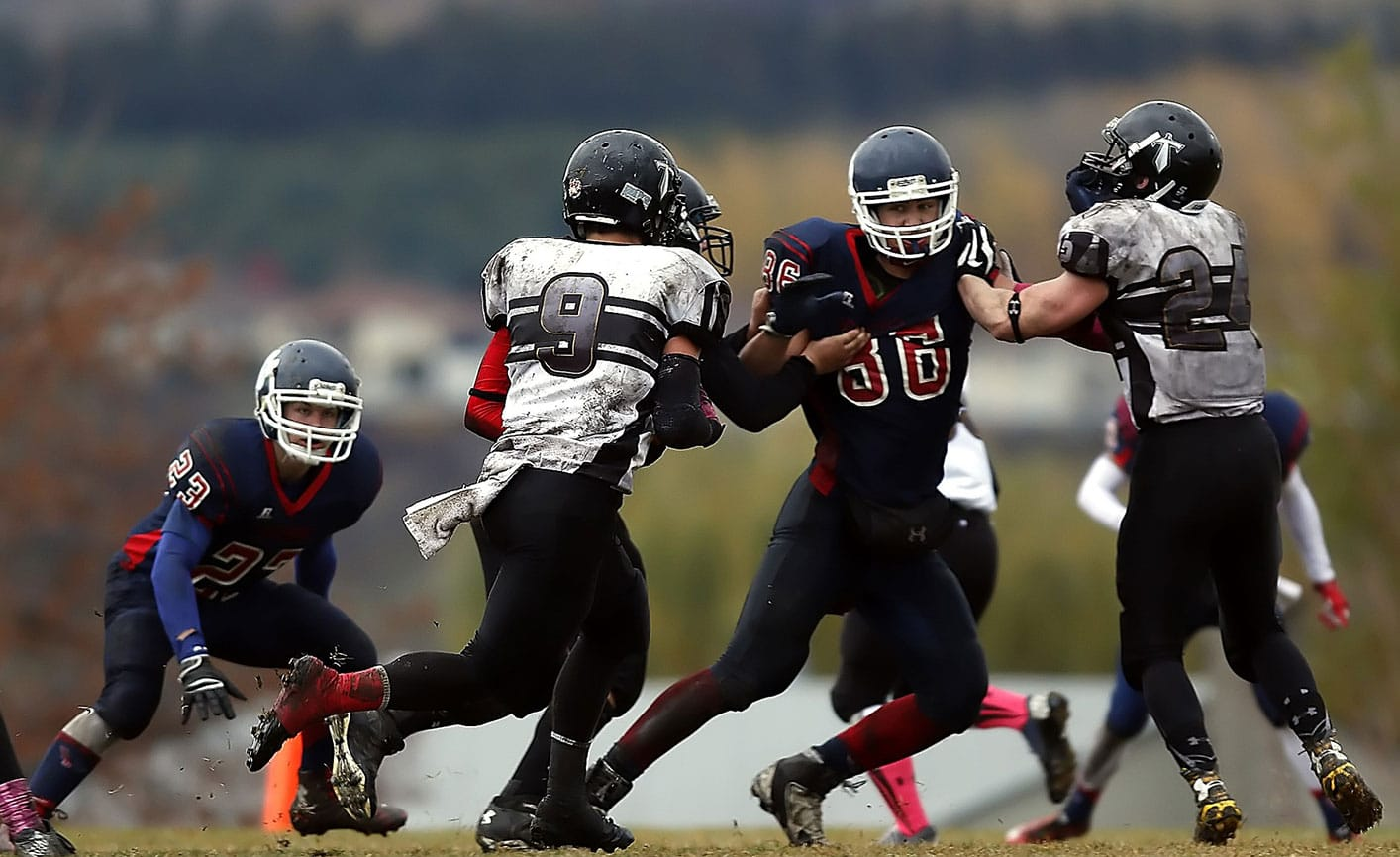 Dr. Shelina Babul part of pan-Canadian NFL-funded study on concussion in youth
